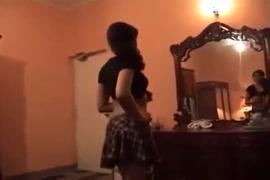 Bauni larki ka sex video