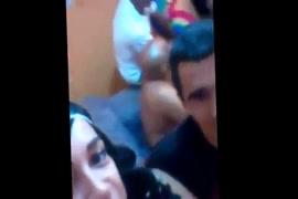 Saniya mirza chudae video