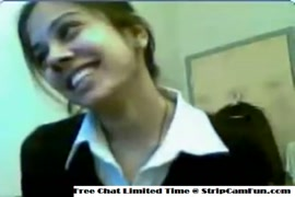 Cheekily exam nangi video player